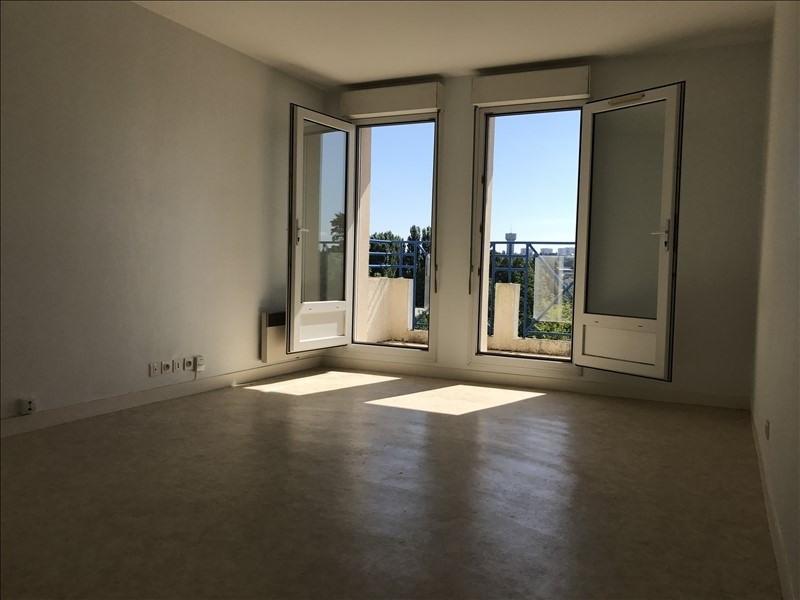 Vente appartement Niort 96300€ - Photo 2