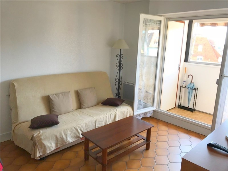 Revenda apartamento Villers sur mer 81000€ - Fotografia 3