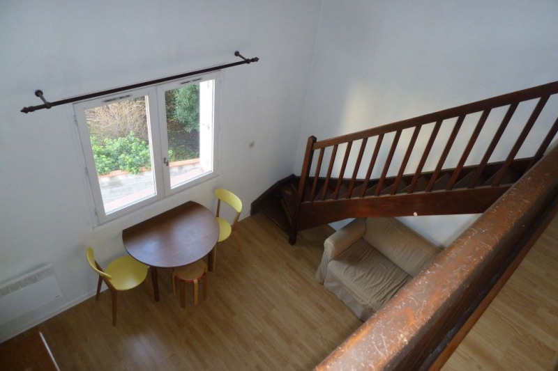 Rental apartment Toulouse 502€ CC - Picture 3