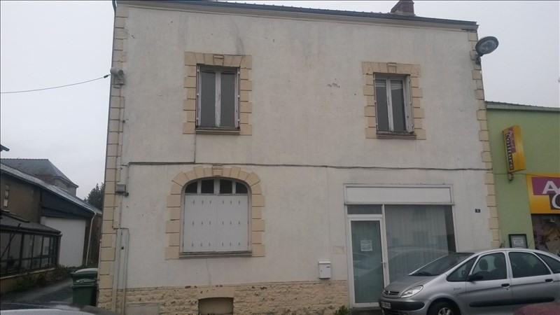 Vente immeuble Blain 107300€ - Photo 3