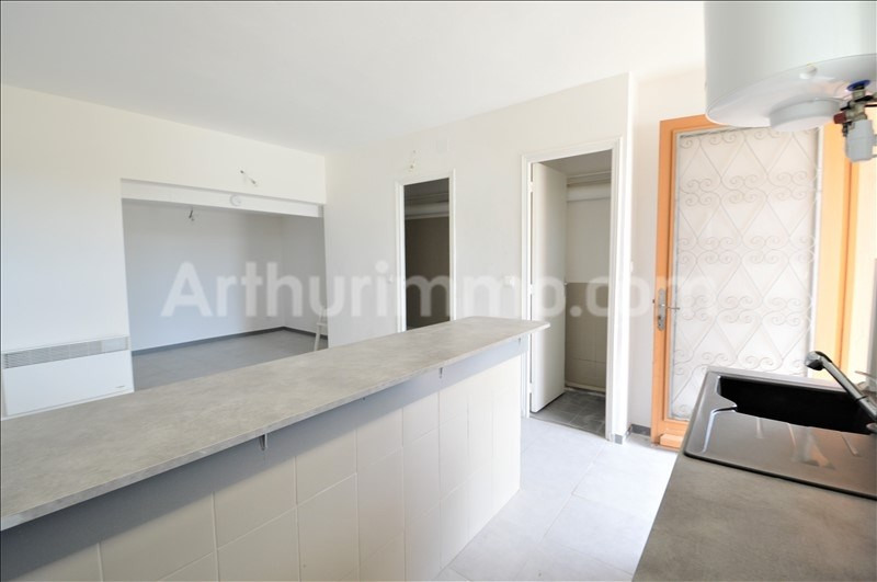 Sale apartment St aygulf 85000€ - Picture 1