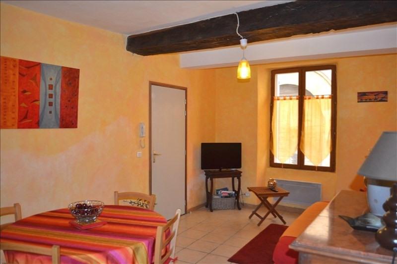 Vente appartement Malaucene 85000€ - Photo 3