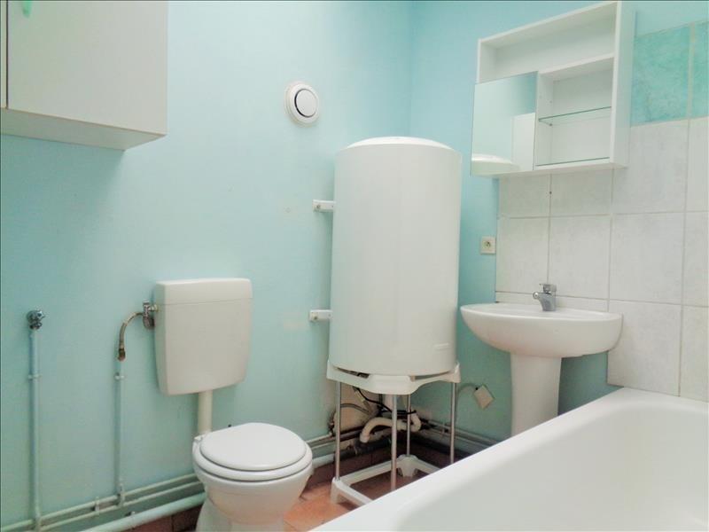 Sale house / villa Bethune 51000€ - Picture 5