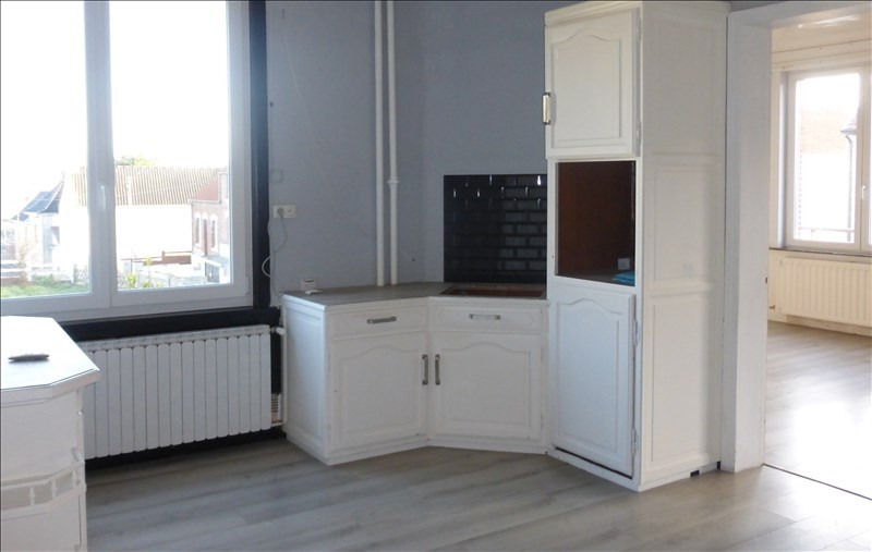 Vente maison / villa Burbure 127000€ - Photo 2