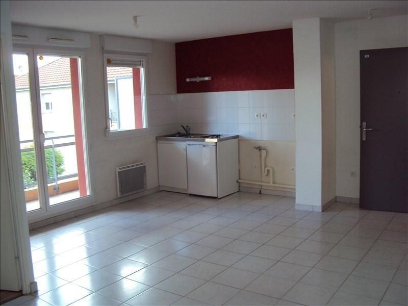 Vente appartement Riedisheim 68000€ - Photo 2