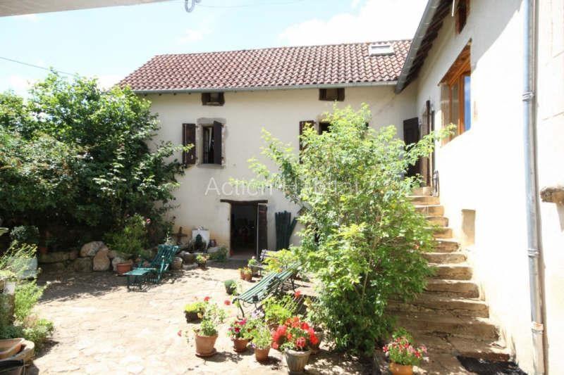 Vente maison / villa St christophe 168000€ - Photo 1