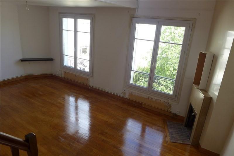 Rental apartment Suresnes 990€ CC - Picture 2