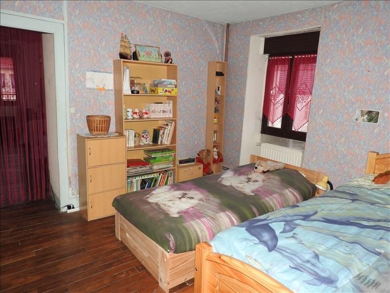 Sale house / villa A 15 mn de chatillon 71500€ - Picture 7