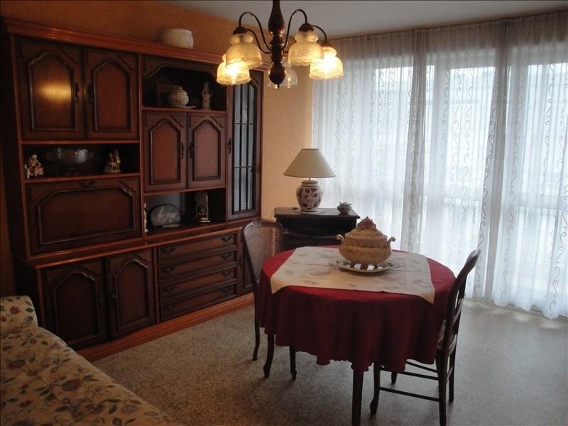 Verkoop  appartement Audincourt 66000€ - Foto 7