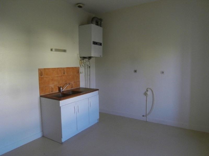 Rental house / villa Verrieres 450€ CC - Picture 5