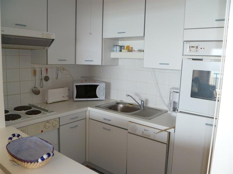 Vacation rental apartment La baule 390€ - Picture 6