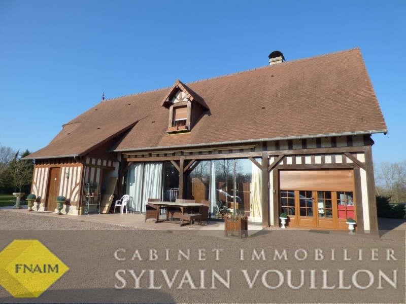 Revenda casa Villers sur mer 530000€ - Fotografia 7
