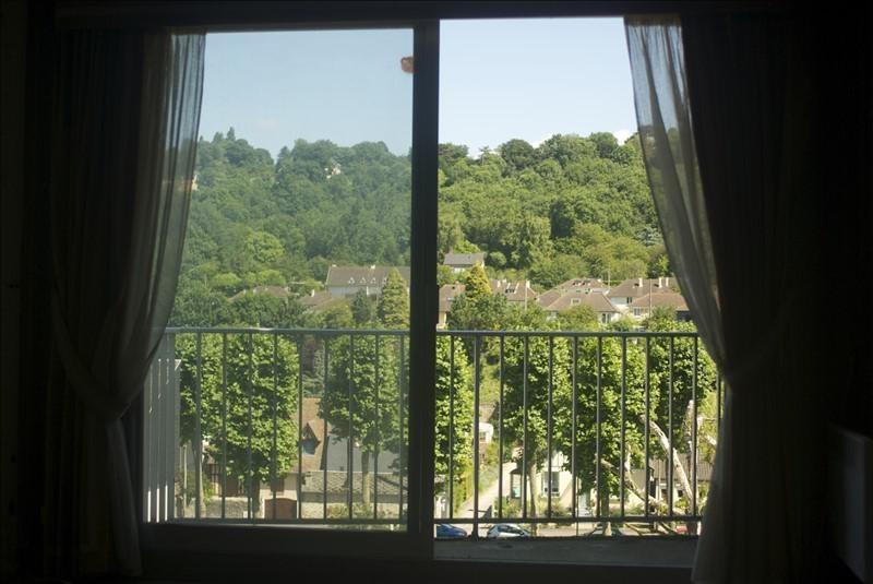 Sale apartment Honfleur 87200€ - Picture 1