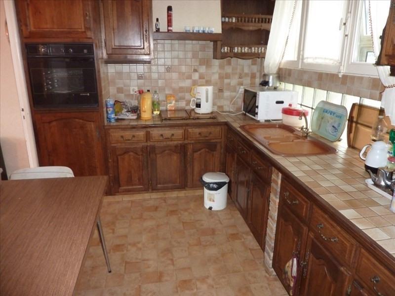 Vente maison / villa Louvigne du desert 53400€ - Photo 5