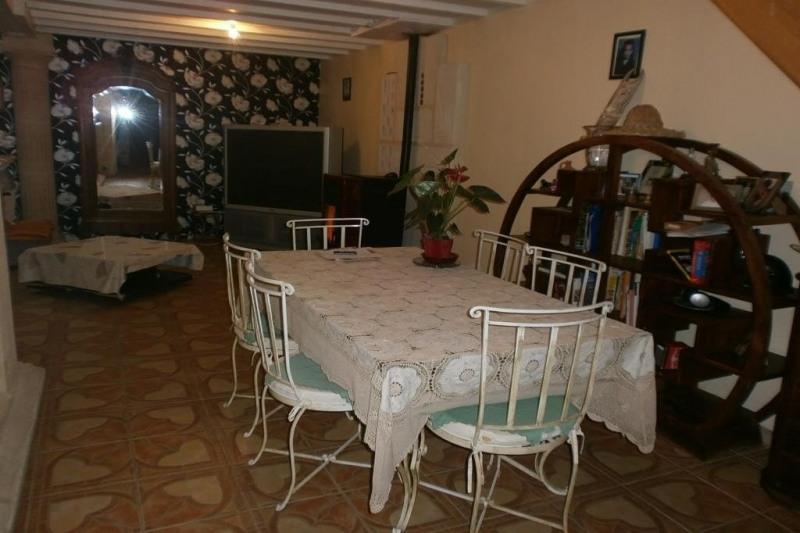 Sale house / villa Villers cotterets 144000€ - Picture 4