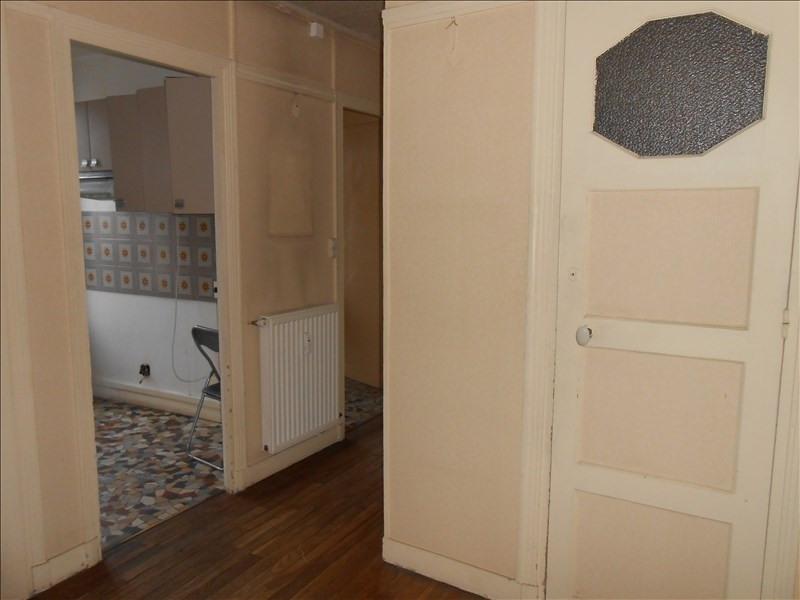 Vente appartement Courbevoie 238000€ - Photo 6
