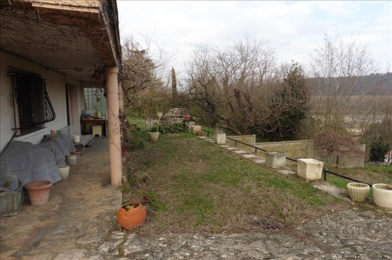 Vente maison / villa Condrieu 255000€ - Photo 2