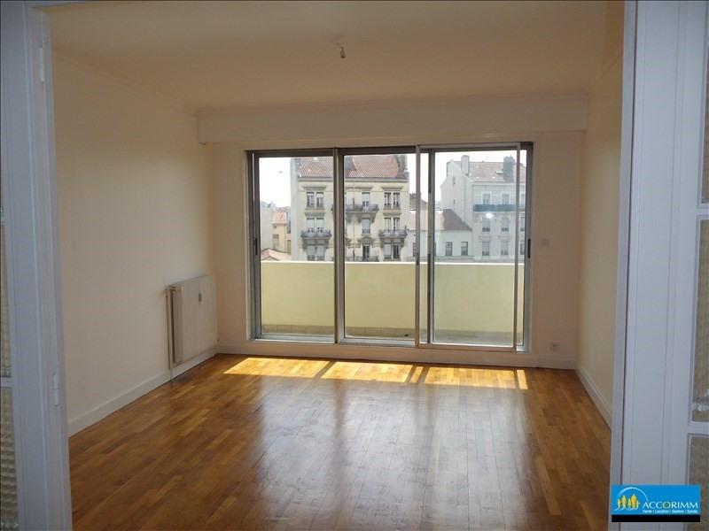 Location appartement Villeurbanne 1050€ CC - Photo 2