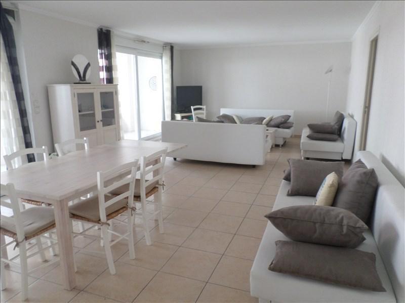 Sale apartment St raphael 540000€ - Picture 1
