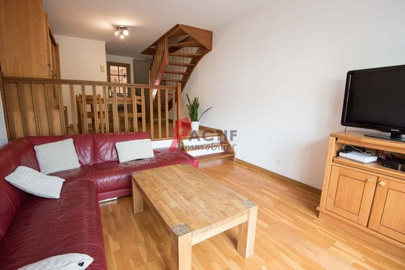 Vente maison / villa Evry 220000€ - Photo 8