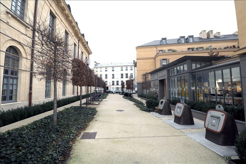 Vente appartement Versailles 496 000€ - Photo 8