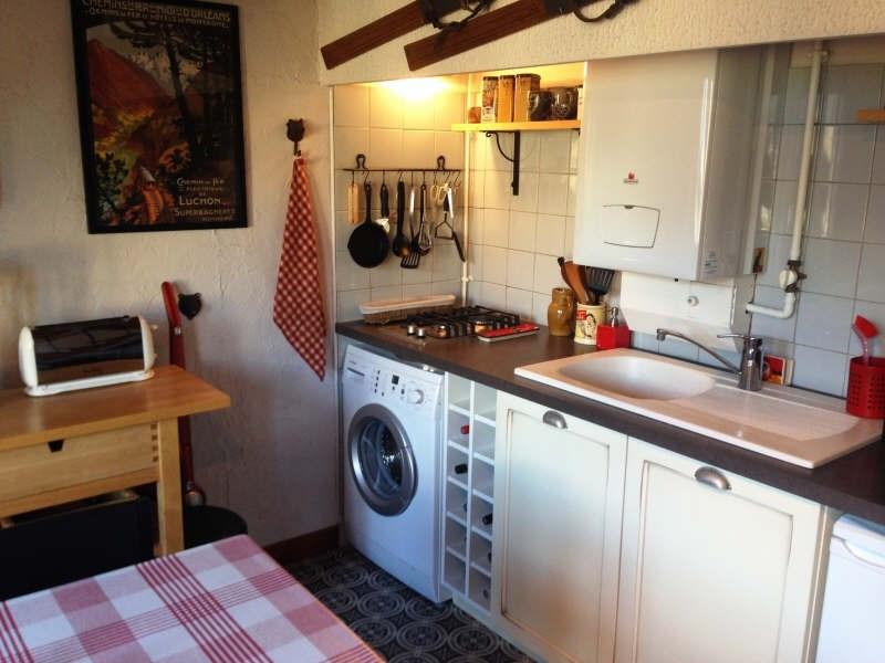 Vendita appartamento Bagneres de luchon 89000€ - Fotografia 2