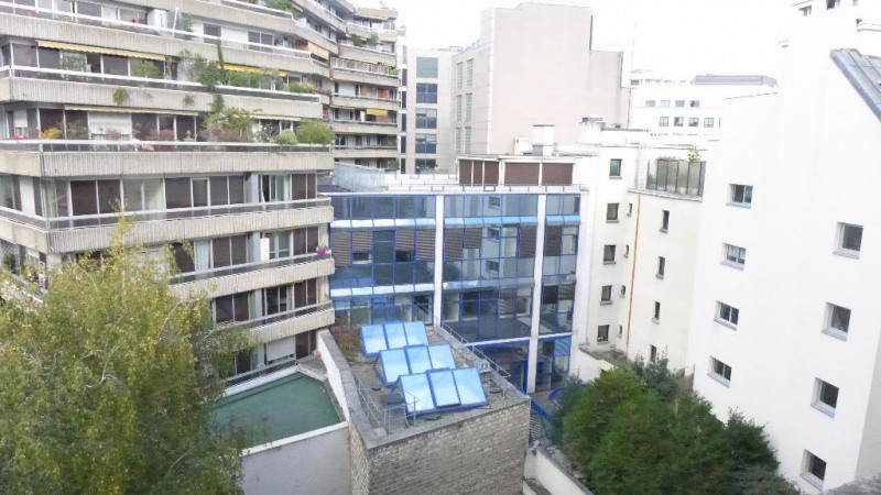 Vente appartement Paris 15ème 769 600€ - Photo 8
