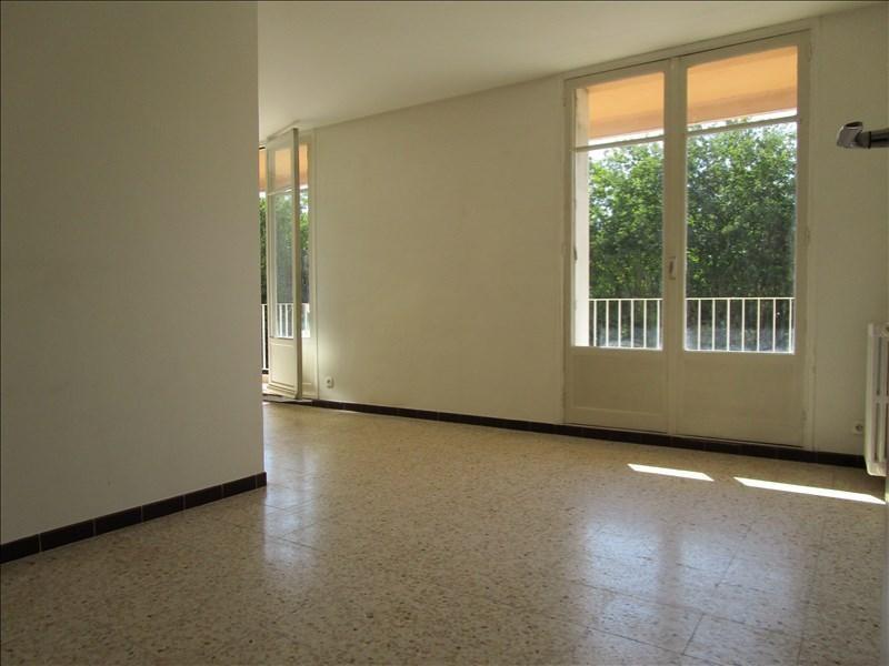 Vente appartement Aix en provence 218000€ - Photo 5