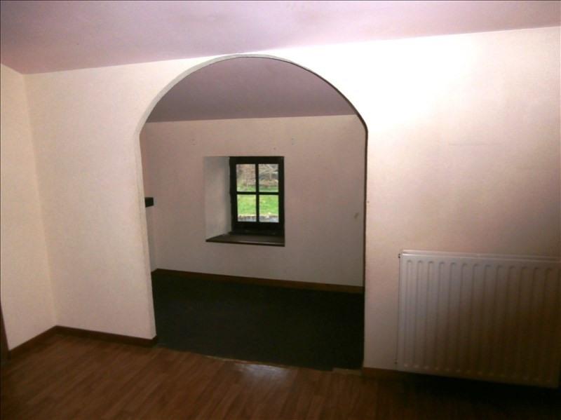 Rental house / villa Aussillon 510€ CC - Picture 8