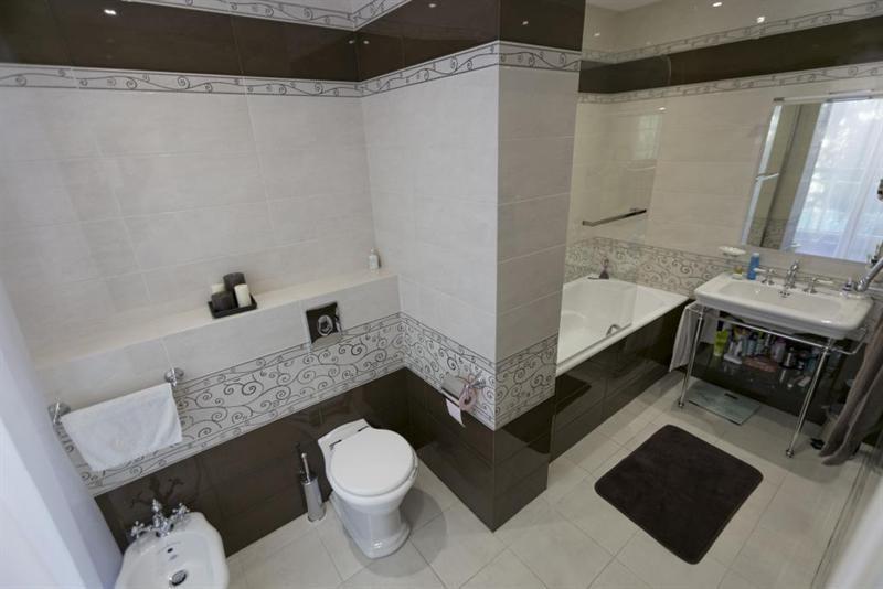 Vente de prestige appartement Cap d'antibes 1090000€ - Photo 6