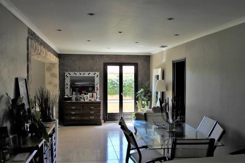 Sale house / villa Marsillargues 265000€ - Picture 4