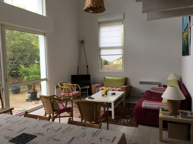 Location vacances maison / villa Hossegor 1 150€ - Photo 4