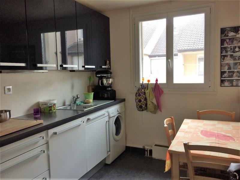 Sale apartment Gennevilliers 300000€ - Picture 8