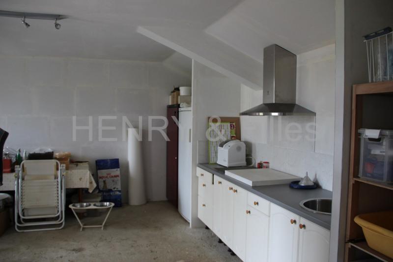 Vente maison / villa Lombez 10 min 275000€ - Photo 11