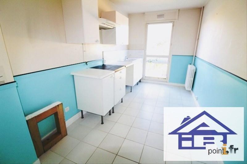 Vente appartement Mareil marly 260000€ - Photo 3