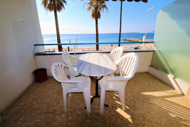 Vente appartement Antibes 260000€ - Photo 3