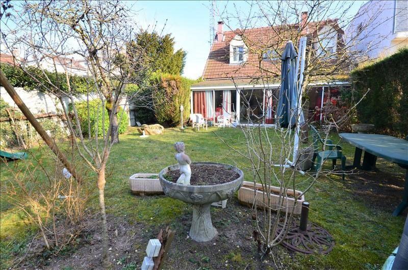 Revenda casa Croissy-sur-seine 870000€ - Fotografia 1