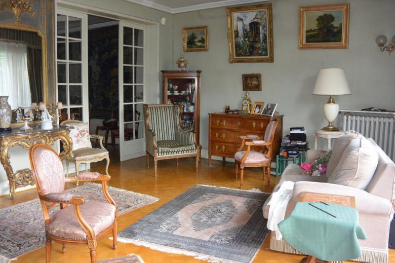 Sale house / villa Villemomble 422000€ - Picture 2