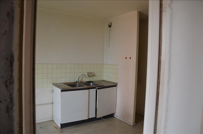 Vente appartement Toulouse 107000€ - Photo 4
