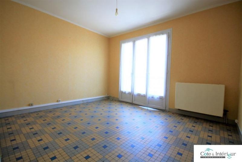 Sale apartment Les sables d olonne 116000€ - Picture 2