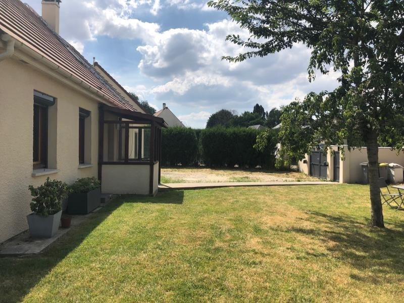 Sale house / villa Montreuil sur epte 219320€ - Picture 9