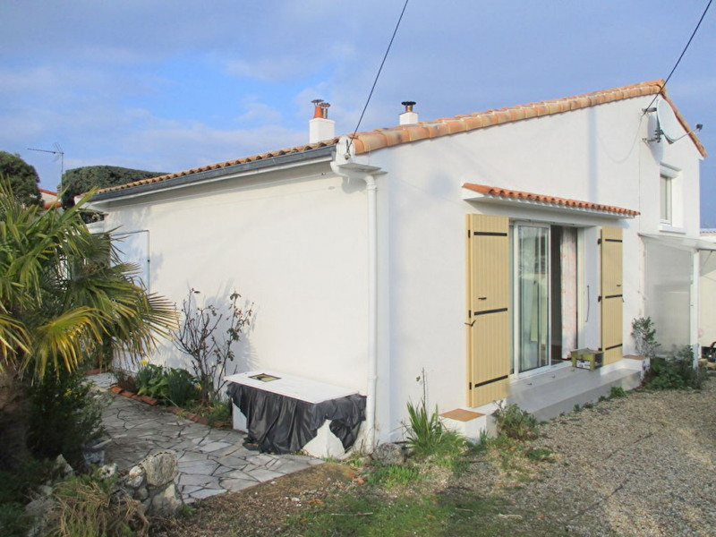 Vente maison / villa Royan 263500€ - Photo 1