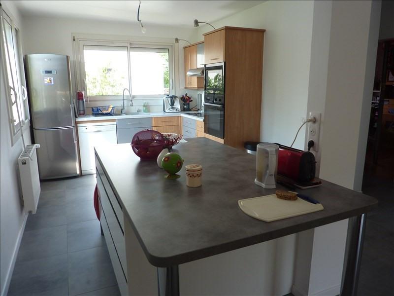 Vente maison / villa Bures sur yvette 590000€ - Photo 8