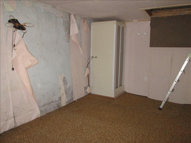 Sale house / villa Macon 96000€ - Picture 4