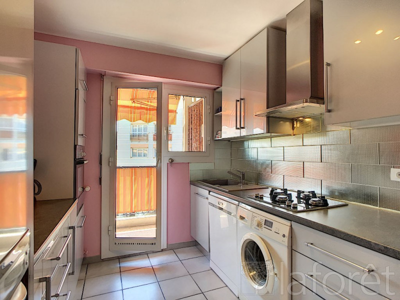 Vente appartement Menton 470000€ - Photo 3