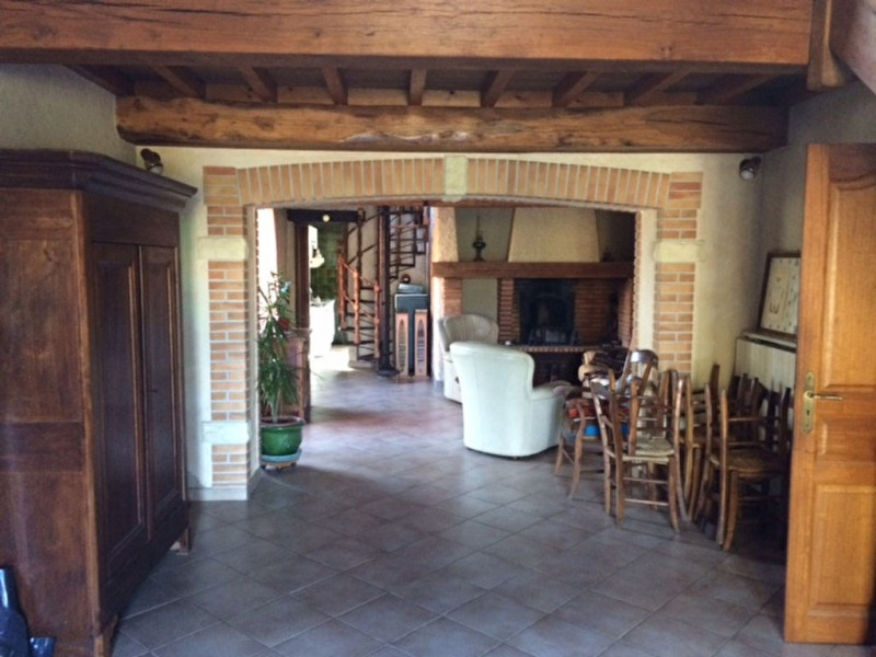 Vente maison / villa Montberon 306 000€ - Photo 8