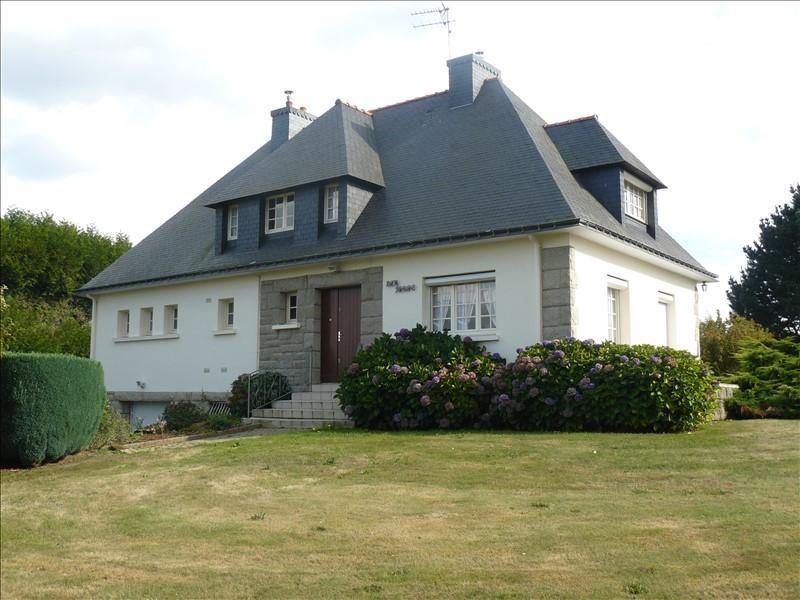 Sale house / villa Guegon 178000€ - Picture 3