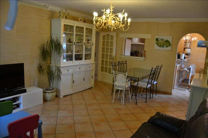 Sale apartment Vienne 193 000€ - Picture 2