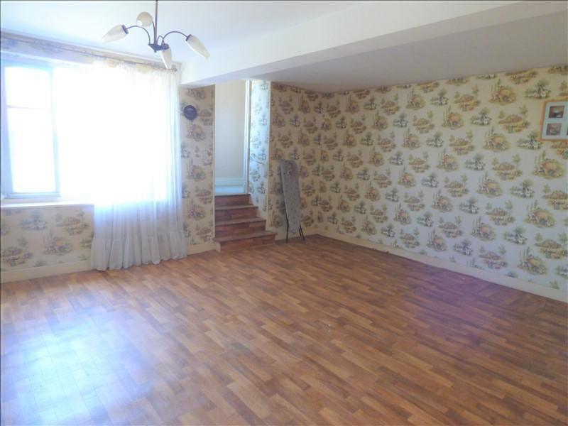 Vente maison / villa Etroussat 111000€ - Photo 6