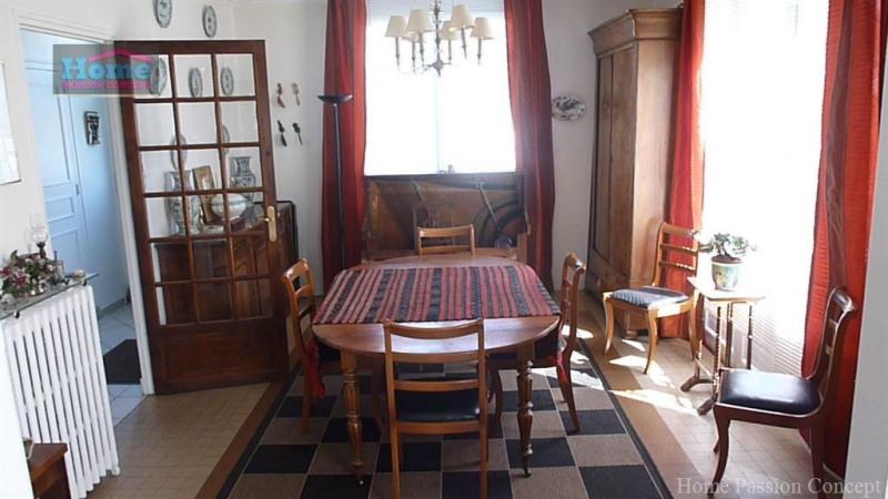 Vente maison / villa Sartrouville 525000€ - Photo 1